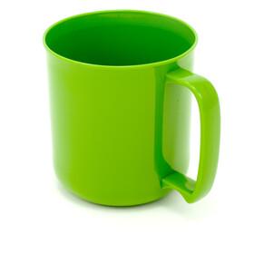 GSI Cascadian juomapullo , vihreä